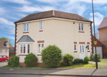 Thumbnail 3 bed detached house for sale in Bigstone Meadow, Tutshill, Chepstow