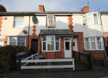 Thumbnail 3 bed terraced house to rent in Hampden Road, Leicester