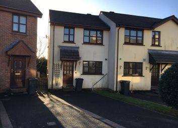 Thumbnail 2 bed terraced house to rent in Heather Lane, Abbeyfields, Douglas, Isle Of Man