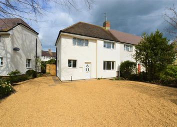 Thumbnail 3 bed property for sale in Radcliffe Road, Stamford