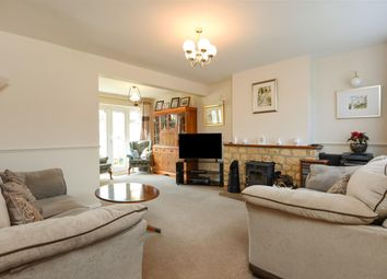 Thumbnail 5 bed detached house for sale in Main Street, Clanfield, Bampton
