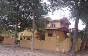 Thumbnail 6 bed villa for sale in La Azohía, Murcia, Spain