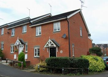 Thumbnail 3 bed semi-detached house to rent in The Haystack, Lang Farm, Daventry