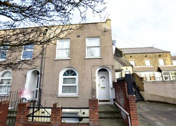 Thumbnail 2 bedroom end terrace house to rent in Wellington Street, Gravesend