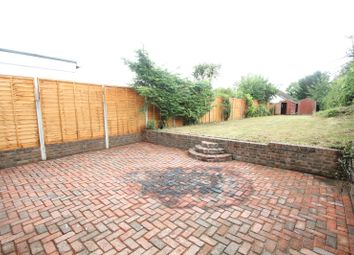 Thumbnail 3 bedroom semi-detached house for sale in Robin Hood Lane, Chatham, Kent