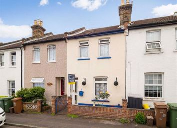 Thumbnail 3 bed terraced house for sale in Princes Street, Sutton