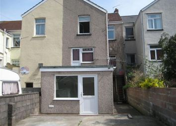 Thumbnail 1 bedroom flat to rent in Maindee Road, Cwmfelinfach, Ynysddu, Newport
