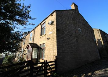 Thumbnail 2 bed cottage for sale in Cross Street, Broadbottom, Hyde