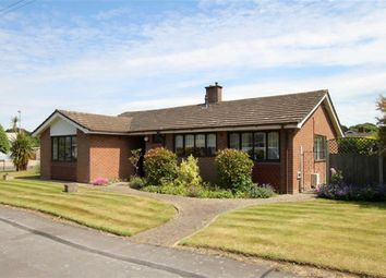 Thumbnail 2 bed detached bungalow for sale in Manning Avenue, Highcliffe, Christchurch, Dorset