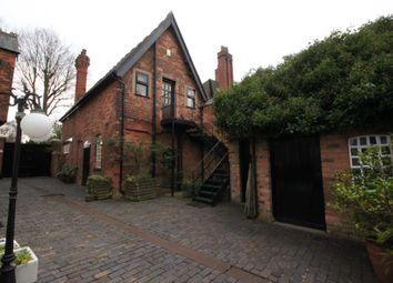 Thumbnail 1 bed flat to rent in Westfield Road, Edgbaston, Birmingham