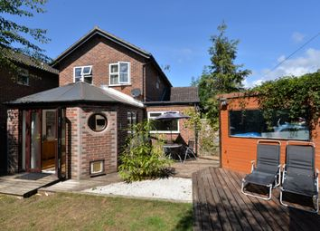 3 bed detached house for sale in Chatsworth Way, New Milton BH25