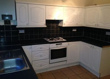 Thumbnail 2 bedroom property to rent in Yelverton Road, Coventry