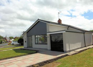 Thumbnail 3 bed detached bungalow for sale in Sunnywood Drive, Tottington, Bury