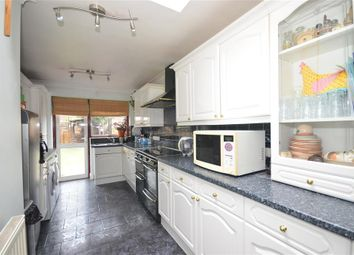 Thumbnail 4 bedroom terraced house for sale in Rutland Road, Ilford, Essex