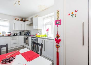 Thumbnail 3 bedroom flat for sale in Clayponds Gardens, Ealing