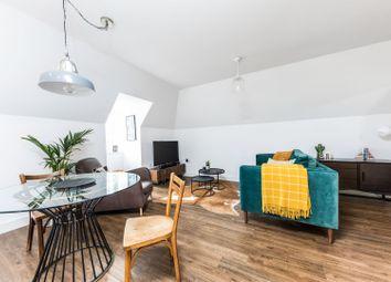 Thumbnail 1 bed flat for sale in 11 Barnet Road, Barnet