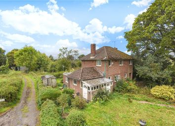 Thumbnail 3 bed detached house for sale in Seven Ash Common, Sherborne, Dorset