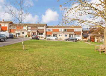 Thumbnail 3 bed terraced house for sale in Hilltop Gardens, Islip, Kidlington
