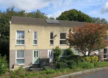 Thumbnail 2 bed end terrace house to rent in Holloway, Bath