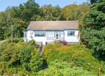 Thumbnail Detached house for sale in Lomond Brae Cottage, Tarbet, Arrochar