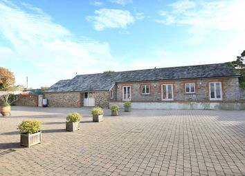 Thumbnail 3 bed barn conversion for sale in Dawes Lane, Sherford, Plymouth