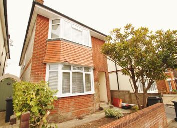 Thumbnail 4 bedroom property to rent in Markham Road, Winton, Bournemouth
