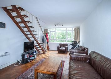 Thumbnail 2 bed flat to rent in Garden Royal, Kersfield Road, Putney