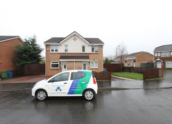 Thumbnail 2 bed semi-detached house to rent in Wheatley Drive, Glasgow