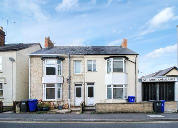 Thumbnail 4 bed semi-detached house for sale in Halse Road, Brackley