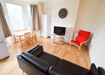 Thumbnail 3 bed duplex to rent in Falkland Road, Tunrpike Lane, Hornsey, Haringey