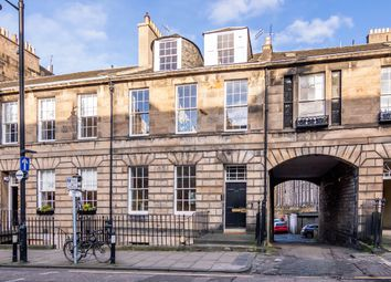 Thumbnail 1 bed flat for sale in Stafford Street, New Town, Edinburgh