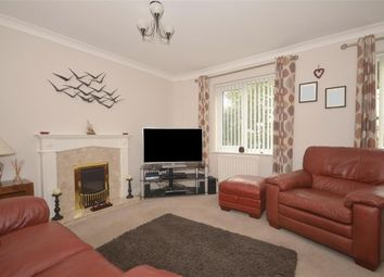 Thumbnail 3 bed detached house for sale in Jesson Close, St Marys Bay, Kent