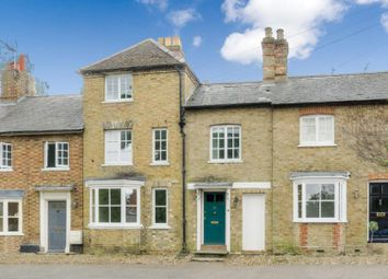 Thumbnail 4 bed property for sale in George Street, Woburn, Milton Keynes, Bedfordshire