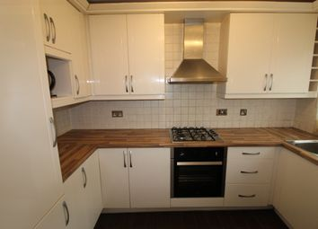Thumbnail 5 bed terraced house to rent in Southerngate Way, New Cross