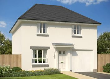 "Thumbnail 4 bed detached house for sale in ""Glenbuchat"" at Appin Drive, Culloden"