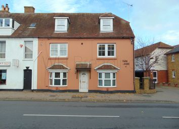 Thumbnail Studio to rent in East Street, Faversham
