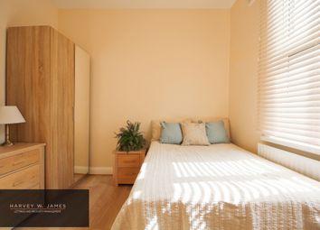 Thumbnail Room to rent in Whitecross Street, London