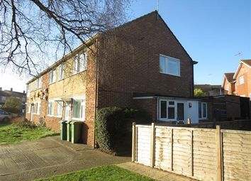 Thumbnail 2 bed maisonette to rent in Intalbury Avenue, Aylesbury