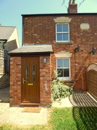 Thumbnail 2 bed cottage to rent in Blenheim Cottages, Townsend, Stroud