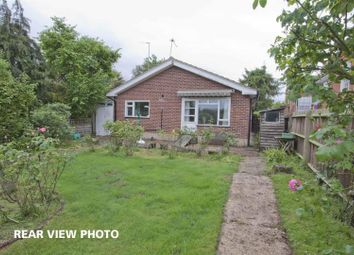 Thumbnail 3 bed detached bungalow for sale in Pinner View, North Harrow, Harrow