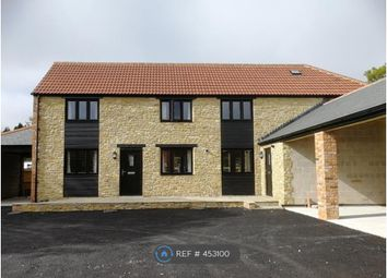 Thumbnail 3 bed semi-detached house to rent in Silver Street, South Petherton