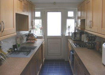 Thumbnail 2 bedroom terraced house to rent in Richard Street, Cathays, Cardiff