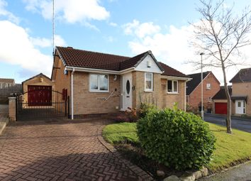 Thumbnail 2 bed detached bungalow for sale in Ivanhoe Mews, Swallownest, Sheffield