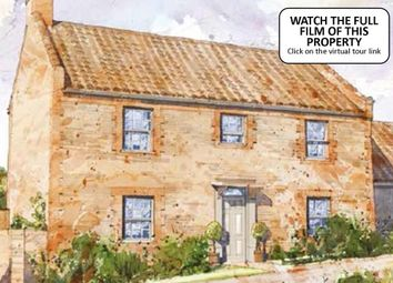 Thumbnail 4 bed detached house for sale in Polstede Place, North Street, Burnham Market, King's Lynn