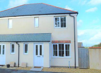 3 bed semi-detached house for sale in Carlton Way, Liskeard, Cornwall PL14