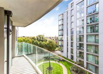 Thumbnail 2 bedroom flat to rent in Merlin Heights, Waterside Way