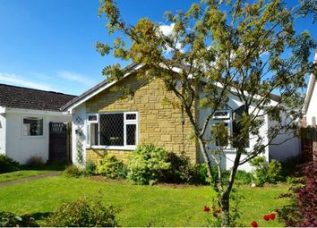 Thumbnail 2 bed detached bungalow for sale in Somerset Avenue, Yate, Bristol
