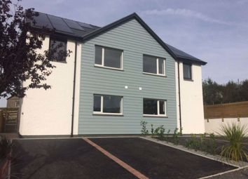 Thumbnail 3 bed semi-detached house for sale in Ger-Y-Cwm Development, Aberystwyth, Ceredigion