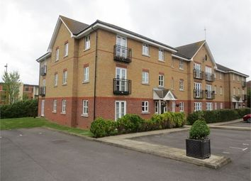 Thumbnail 2 bed flat for sale in Ensign Close, Leigh On Sea, Leigh On Sea