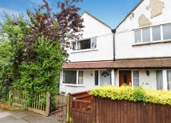 Thumbnail 3 bed semi-detached house for sale in Tangier Road, Richmond